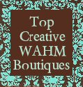 Top Creative WAHM Boutiques